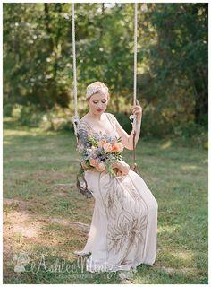 Rustic Glam Wedding-Ash Mill Farm Rhinestone Headband, Crystal Rhinestone, Mill Farm, Wedding Stuff, Wedding Day, Headpiece, Wild Flowers, Glamour, Bridesmaid