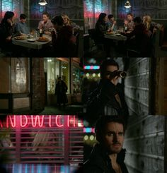 3x17 'The Jolly Roger' Screencaps (25).                That last pic is heartbreaking :(