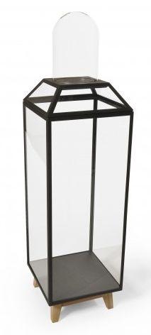 JSPR Steel Cabinets Vitrinekast #3