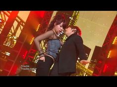 [MV-HD-1080p] Trouble Maker (Hyuna & Jang Hyun Seung) - Trouble Maker - YouTube.flv - YouTube