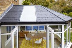 Do you need a replacement roof for your solid conservatory roof or glass conservatory roof? Use our VR tool to explore our replacement conservatory roofs. Glass Conservatory Roof, Replacement Conservatory Roof, Conservatory Prices, Edwardian Conservatory, Modern Conservatory, Conservatory Kitchen, Warm Roof, Iron Pergola, Roof Shapes