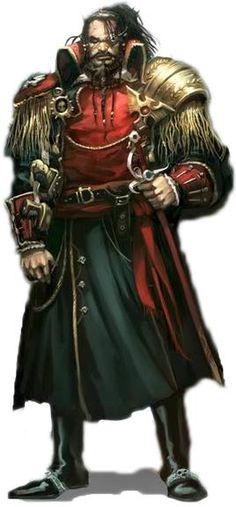 wh40k dark heresy rogue trader