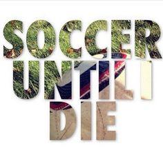Soccer ❤❤❤