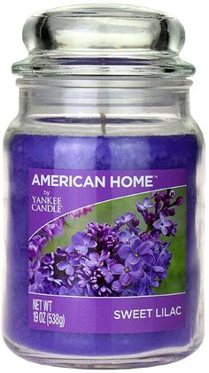 The traditional design of Yankee Signature classic jar candle reflects a warm, relaxed sense of style that's always at home. Convenient and easy to use, the Yankee Large jar candle provides 100 to 125 hours of true fragrance enjoyment. Size: Large jar (538g)/ (19oz) Jar material: glass Includes: lid Duration: 100 to 125 hours approx Product weight: 760grams approx #candles_decor #Candle_ideas #scent_crafts #home_fragrance #American_sayings #lilac_purple Yankee Candle Store, Yankee Candle Scents, Glass Jars, Candle Jars, Mason Jars, Home Candles, Best Candles, Aromatherapy Candles, Scented Candles