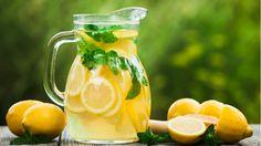 Ottawa agency apologizes after shuttering kids' lemonade stand How To Make Lemonade, Easy Lemonade Recipe, Homemade Lemonade Recipes, Homemade Detox, How To Make Homemade, Mint Pesto Recipe, Tea For Bloating, Detox Tea Diet, Sparkling Lemonade