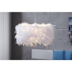 Moderne hanglamp Paradise wit - 15594