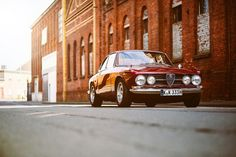 Alfa Romeo GTV 1750 | Flickr - Photo Sharing!