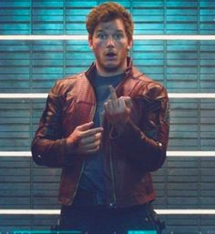 peter quill aesthetic icons