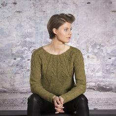 Blindsmagning - Kvinder - Annette Danielsen - Designere