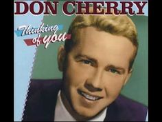 Listen online for free Don Cherry Thinking Of You 2008 album and all other music. Create playlists, share with friends and enjoy the best songs together.