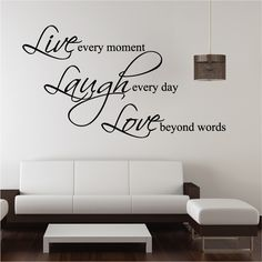 wall decals wall stickers quotes uk walls frames pinterest