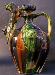 jar, wine Joseph, Pottery, Jar, Ceramics, Wine, Home Decor, Ceramica, Ceramica, Decoration Home