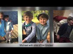 Michelle and Jim Bob Duggar dedicate Happy Birthday post to Grandson Mic...