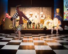 Magical Alice in Wonderland Themed Entertainment; Johnny Depp Mad Hatter, Uk Parties, Alice In Wonderland Wedding, Stage Show, Through The Looking Glass, Party Entertainment, Corporate Events, Entertaining, London Birmingham