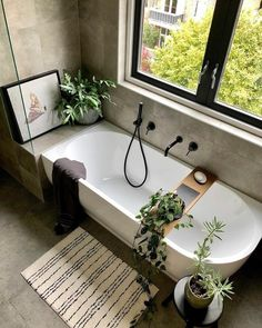 Bathroom interior design 479703797814086170 - Bathroom Inspiration : Marieke Interior Design The Definitive Source for Interior Designers Source by marinaZmp Bad Inspiration, Bathroom Inspiration, Modern Bathroom, Small Bathroom, Master Bathrooms, Neutral Bathroom, Dream Bathrooms, Luxury Bathrooms, Bathroom Ideas