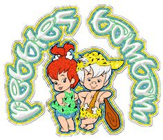 pebbles and bam bam Flintstone Family, Flintstone Cartoon, Pebbles And Bam Bam, Disney Pictures, Pictures Images, Photos, Drum Tattoo, Vintage Cartoon, Classic Cartoons