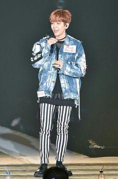 Baekhyun EXO CBX #Japan Ka-CHING