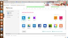 Five tools to help sync more than one cloud storage service