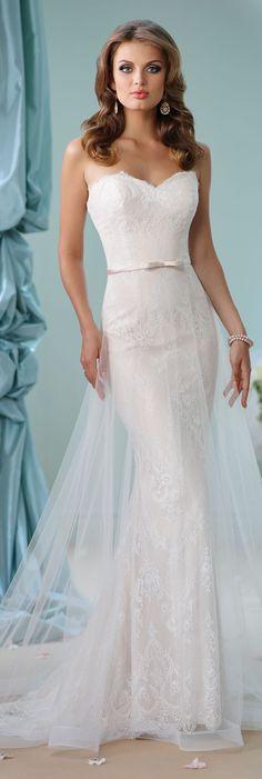 7175ea6ca3 181 Best Mon Cheri Wedding Dresses images in 2019