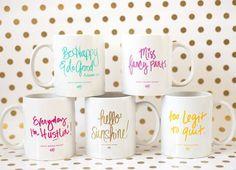 So many options!!  Ashley Brooke Designs
