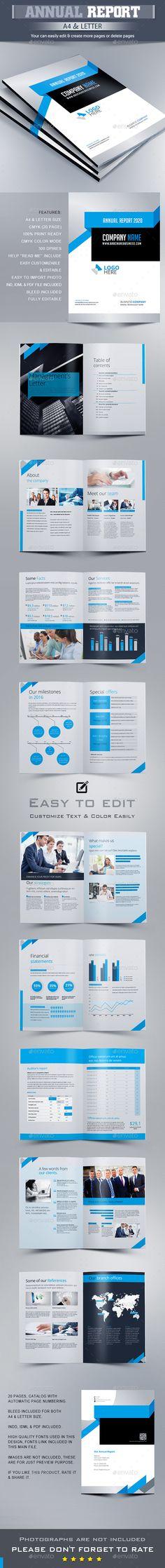 Company Portfolio Brochure Indd 2016 Brochures, Brochure - annual report templates free download