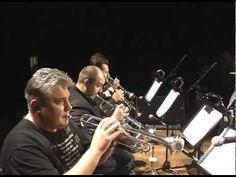 "De-Phazz feat. The Lybid Orchestra/Kiev - ""Death By Chocolate"" (live, 2008)"