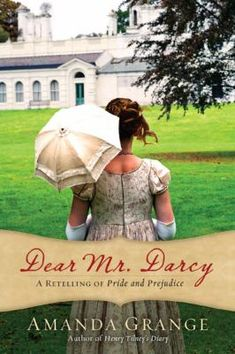 In this imaginative retelling of Pride and Prejudice, Amanda Grange now tells the classic story through the eyes of its compelling romantic hero, Fitzwilliam Darcy