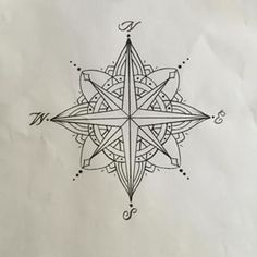 compass mandala - Google Search                                                                                                                                                     More