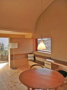 Higashikurume house, Satoshi Irei. 東久留米の家