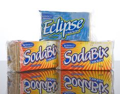 Eclipse & Sodabix