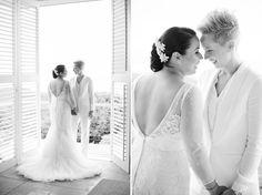 Hermanus Wedding - Jack and Jane Photography - Ericka & Rocky Wedding Photography, Wedding Dresses, Beach, Fashion, Bride Dresses, Moda, Bridal Gowns, The Beach, Fashion Styles