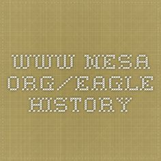 www.nesa.org/Eagle History