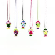 Dolly - Necklace - Dolly - OUR COLLECTION