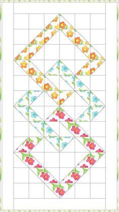 Inerlocking tiles