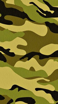 Camouflage wallpaper for iPhone or Android. Tags: camo, hunting, army…
