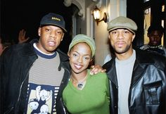 Hip Hop And R&b, Hip Hop Rap, American Rappers, American Singers, Aaliyah, Lauryn Hill, Beyonce And Jay Z, I Love Music, Queen