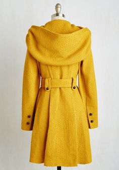 Love the coat, not the color
