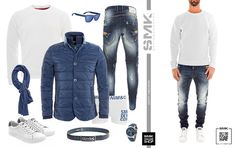 SMK DENIM&Co.: SMK DENIM&Co. | WEEKEND OUTFIT