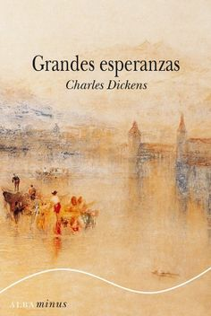 Grandes esperanzas (Minus) Charles Dickens, R. Berenguer: Amazon.es: Libros