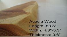 Walnut Slab, Wood Slab, Wood Planks, Wood Sticks, Diy Shops, Wood Tree, Recycled Wood, Wood Pieces, Acacia Wood