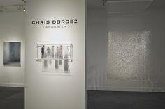 CHRIS DOROSZ Tiergarten   Scott Richards Contemporary Art   Artsy