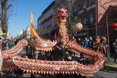 Sítio da Câmara Municipal de Lisboa: Ano Novo Chinês no Martim Moniz