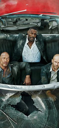 hobbs and shaw 2019 entertainment weekly iPhone X Wallpapers Dwayne Johnson Movies, The Rock Dwayne Johnson, Rock Johnson, Dwayne The Rock, Dominic Toretto, Geek Movies, Furious Movie, Movie Wallpapers, Iphone Wallpapers