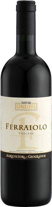 Ferraiolo IGT - salute.pl