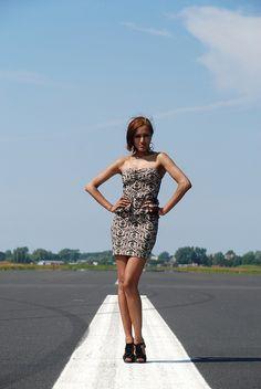 Modelshoot Skyhigh | Flickr - Photo Sharing!