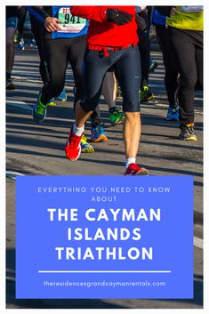 Are you a triathlon enthusiast looking for your next endeavor? The Cayman Islands Triathlon is an incredible competition through this island oasis. Grand Cayman, Cayman Islands, Stunning View, Triathlon, Need To Know, Everything, Competition, Challenges, Swimming