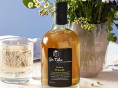 Oh my. Hot Cross Bun Gin is here to save Easter weekend