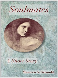 """She's a social outcast and he's someone only a very few have known for a very short time. For a few predestined moments this unlikely pair find each other in """"Soulmates"""" — a tale from """"The Grey Forest"""" short story collection."""
