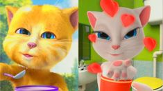 Funny Songs Nursery Rhymes Presents 12345 Once I Caught a Fish Alive Talking Tom Cat, Number Song, Best Nursery Rhymes, Funny Songs, Kids Songs, Funny Kids, Pikachu, Presents, Fish
