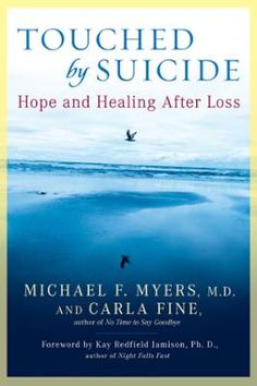 Touched by suicide by michael f myers carla fine click to start
